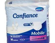 Le coin incontinence