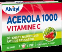 Govital Acerola 1000 à BIAS