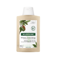 Klorane Beurre Cupuaçu Bio Shampoing Cheveux Très Secs 200ml à BIAS