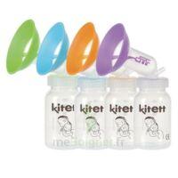 Kit Expression Kolor : Téterelle 26mm - Small à BIAS