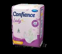 Confiance Lady Slip Absorption 5 Gouttes Large Sachet/7 à BIAS
