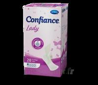 Confiance Lady Protection Anatomique Incontinence 1 Goutte Sachet/28 à BIAS