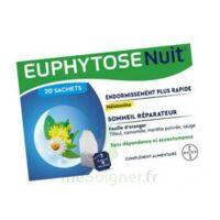 Euphytosenuit Tisane 20 Sachets à BIAS