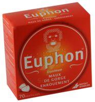 Euphon, Pastille à BIAS