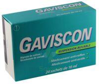 Gaviscon, Suspension Buvable En Sachet à BIAS