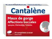 Cantalene, Comprimé à Sucer à BIAS