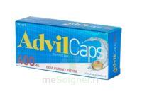 Advilcaps 400 Mg Caps Molle Plaq/14 à BIAS