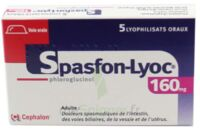 Spasfon Lyoc 160 Mg, Lyophilisat Oral à BIAS