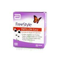 Freestyle Papillon Easy électrodes 2fl/50 à BIAS