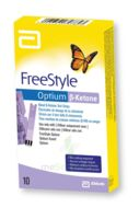 Freestyle Optium Beta-cetones électrodes B/10 à BIAS
