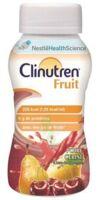 Clinutren Fruit Bouteille, 200 Ml X 4 à BIAS