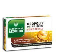 Oropolis Coeur Liquide Gelée Royale à BIAS