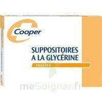 Glycerine Cooper, Fl 1 L à BIAS