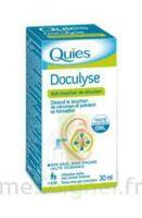 Doculyse Solution Auriculaire Bouchon Cerumen 30ml à BIAS