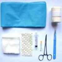 Euromédial Kit Retrait D'implant Contraceptif à BIAS
