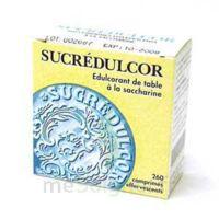 Pierre Fabre Health Care Sucredulcor Effervescent Boîtes De 600 Comprimés à BIAS