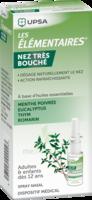 Les Elementaires Solution Nasale Nez Très Bouché 15ml à BIAS
