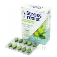 Stress Resist Comprimés Stress & Fatigue B/30 à BIAS