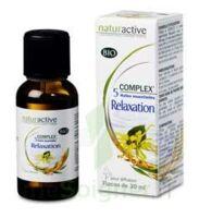Naturactive Relaxation Complex Huiles Essentielles Bio 30ml à BIAS