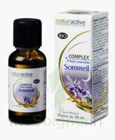 Naturactive Sommeil Complex Huiles Essentielles Bio De 30ml à BIAS