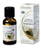 Naturactive Respiration Complex Huiles Essentielles Bio 30ml à BIAS