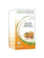 Naturactive Gelule Gelee Royale, Bt 30 à BIAS