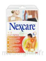 Nexcare Heat Patch, , Bt 5 à BIAS