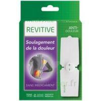 Revitive Patch Tens Anti-douleur Pack à BIAS