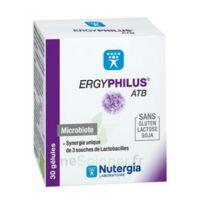 Ergyphilus Atb Gélules B/30 à BIAS