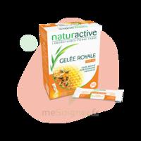 Naturactive Phytothérapie Fluides Gelée Royale Solution Buvable 20 Sticks/10ml à BIAS