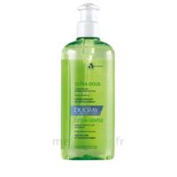 Ducray Extra-doux Shampooing Flacon Pompe 400ml à BIAS