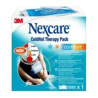 Nexcare Coldhot Comfort Coussin Thermique Avec Thermo-indicateur 11x26cm + Housse à BIAS