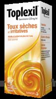 Toplexil 0,33 Mg/ml, Sirop 150ml à BIAS