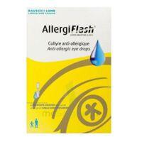 Allergiflash 0,05 %, Collyre En Solution En Récipient Unidose à BIAS