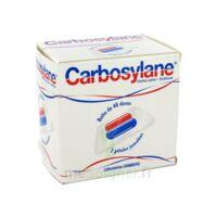 Carbosylane Gél 2plq/12+12 à BIAS