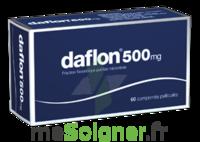 Daflon 500 Mg Comprimés Pelliculés Plq/60 à BIAS