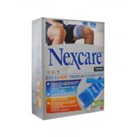 Nexcare Coldhot Coussin Thermique Premium Flexible Pack 11x23,5cm à BIAS