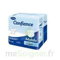 Confiance Mobile Abs8 Taille S à BIAS