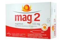 Mag 2 122 Mg S Buv En Ampoule Sans Sucre édulcoré à La Saccharine Sodique 30amp/10ml à BIAS