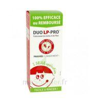 Duo Lp-pro Lotion Radicale Poux Et Lentes 150ml à BIAS