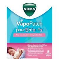 Vicks Vapopatch Enfants à BIAS