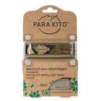 Bracelet Parakito Graffic J&t Camouflage à BIAS