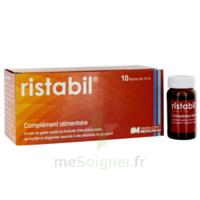 Ristabil Anti-fatigue Reconstituant Naturel B/10 à BIAS