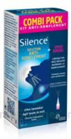 Silence Combi Pack  Anti-ronflement à BIAS
