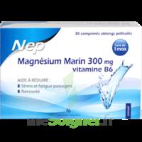 Magnésium Marin 300 Mg Vitamine B6 à BIAS