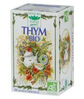 Thym Bio 34g 20 Sachets Dose              à BIAS