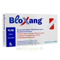 Bloxang Eponge De Gélatine Stérile Hémostatique B/5 à BIAS
