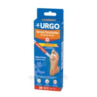 Urgo Verrues S Application Locale Verrues Résistantes Stylo/1,5ml à BIAS