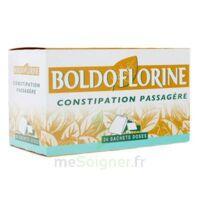 Boldoflorine, Mélange De Plantes Pour Tisane En Sachet-dose B/24 à BIAS