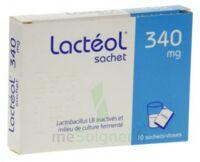 Lacteol 340 Mg, Poudre Pour Suspension Buvable En Sachet-dose à BIAS